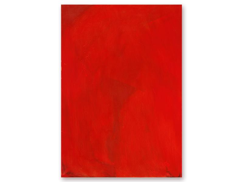 Infra 4 - Acrylique sur toile 120/90 cm