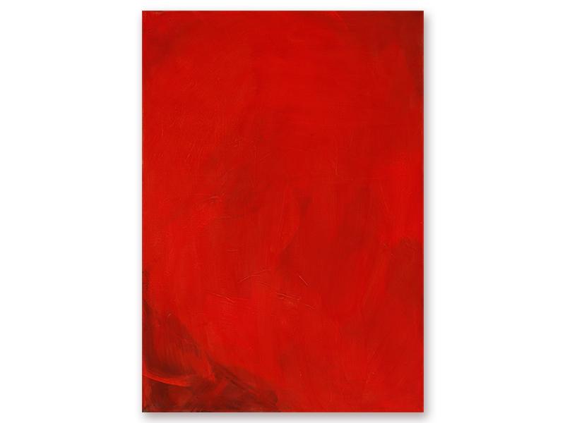 Infra 6 - Acrylique sur toile 120/90 cm